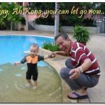 A-Splishing and A-Splashing