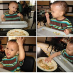 Mommy's Birthday (featuring Ethan Boy as Guest Blogger)