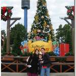 To SeaWorld San Diego (Christmas Vacation Day 4)