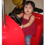 Driving Mr & Miss Bulat