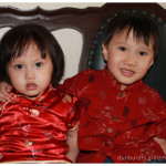 Chinese New Year…and (more) Birthday Celebrations