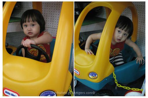 hannah-driving