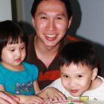 Happy Birthday Dearest Daddy!