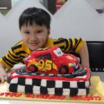 My Little Boy Turns SIX!