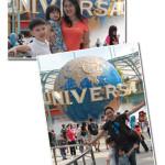 Day 5 Singapore Getaway: Universal Studios Singapore!