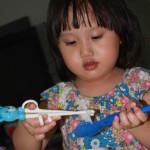 Mastering Chopsticks