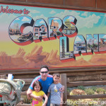 The Layover – Day 2: California Adventure Park