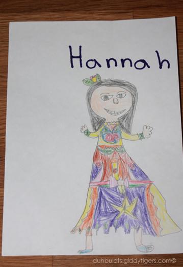 hannah-selfportrait