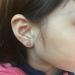 A Piercing Milestone