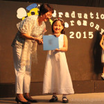 Hannah's Graduation Ceremony: A Beautiful End to Mark A Glorious Beginning