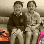 A New School Year and A New School Term