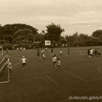 Inter-School Football Tournament U11s