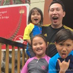 Our (not-too-recent) Getaway to Sunway Lagoon